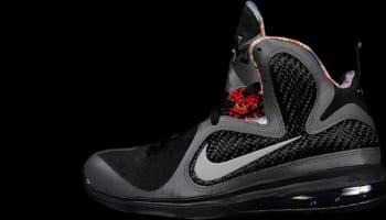 Nike LeBron 9 BHM Black History Month