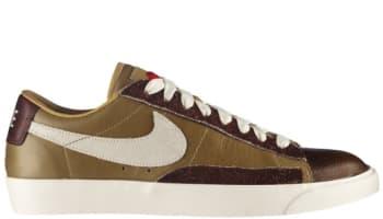 Nike Blazer Low VNTG NRG Filbert/Sail-Henna