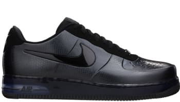 Nike Air Force 1 Foamposite Pro Low Anthracite/Black
