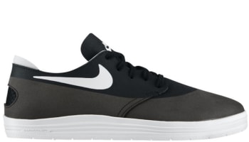 Nike Lunar One Shot SB Black/White
