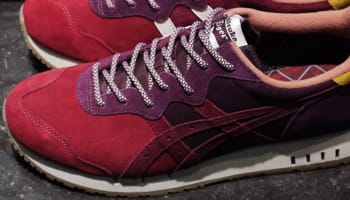 Onitsuka Tiger X-Caliber Deep Purple/Red-Maroon
