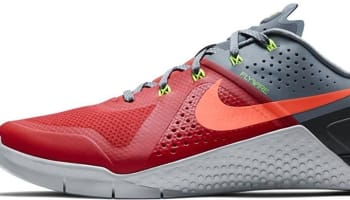 Nike Metcon 1 Daring Red/Hot Lava-Blue Graphite