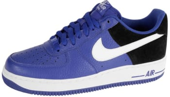 Nike Air Force 1 Low Old Royal/White-Black