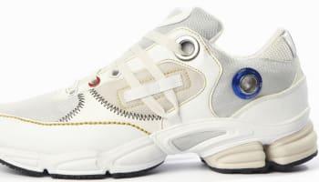 adidas Raf Simons Response Trail Robot White/Grey