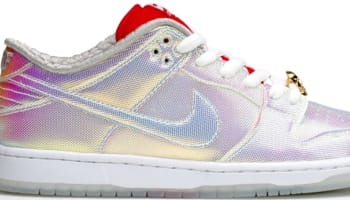 Nike Dunk Low Premium SB Multi-Color/Multi-Color