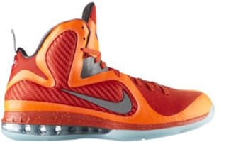 Nike LeBron 9 All-Star Big Bang
