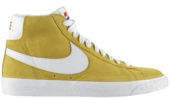 Nike Blazer Mid Premium VNTG QS Tour Yellow/Sail