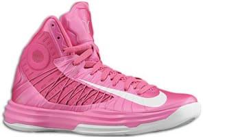 Nike Lunar Hyperdunk 2012 Think Pink