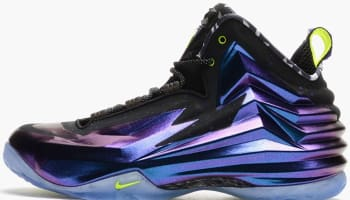 Nike Chuck Posite Cave Purple/Bright Mango