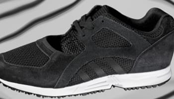adidas Originals EQT Racer Black/Black