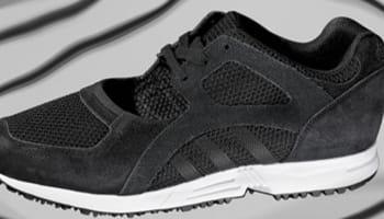 adidas Originals EQT Racer Black/Black