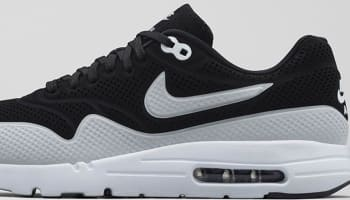 Nike Air Max 1 Ultra Moire Black/Black-White