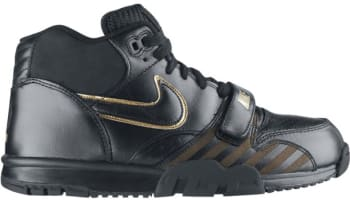 Nike Air Trainer 1 Mid Premium Black/Black