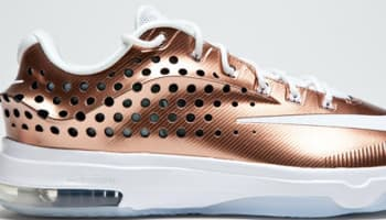 Nike KD VII Elite LMTD Metallic Red Bronze/White-Treasure Blue-Pure Platinum