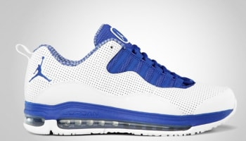 Jordan CMFT 10 White/Old Royal