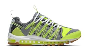 quality design 360de 57f35 Clot x Nike Air Max 97 Haven Volt Dark Grey-Pure Platinum