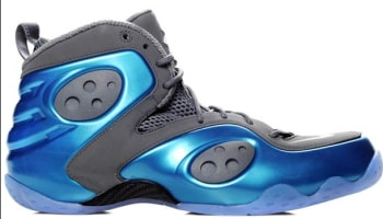 Nike Zoom Rookie Dynamic Blue