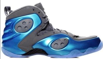 Nike Zoom Rookie Dynamic Blue