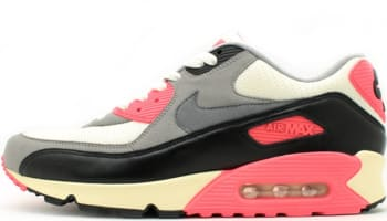 Nike Air Max '90 OG Sail/Cool Grey-Medium Grey-Infrared