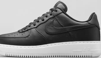 Nike Air Force 1 Low CMFT SP Black/Team Orange-Black