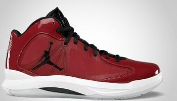 Jordan Aero Flight Gym Red/Black-White