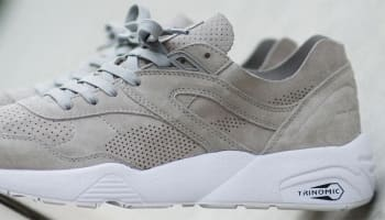 Puma R698 Soft Pack Grey