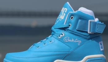 Ewing Athletics Ewing 33 Hi Etheral Blue/White