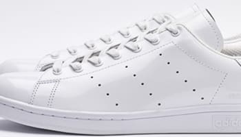 adidas Originals Stan Smith White/White