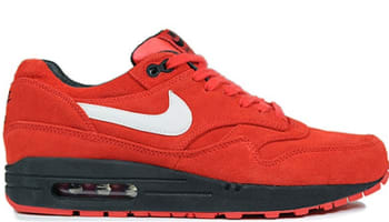 Nike Air Max 1 Premium Pimento/White-Black
