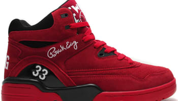 Ewing Athletics Ewing Guard Red/Black-White
