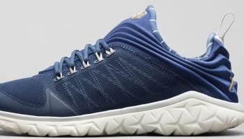 Jordan Flight Flex Trainer Midnight Navy/Metallic Gold-Sail-Night Silver