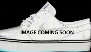 Nike Zoom Stefan Janoski Premium SB White/Wolf Grey-Infrared-White