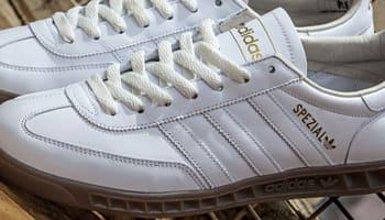 adidas Originals Hand-Burg Spezial White/Gum