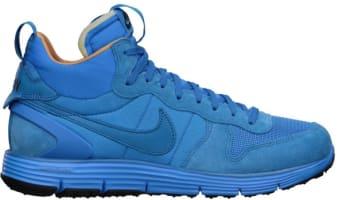Nike Lunar Solstice Mid SP Court Blue/Del Sol-Marina Blue