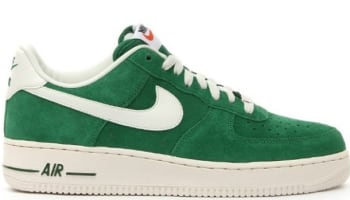 Nike Air Force 1 Low Pine Green/Sail