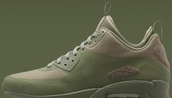 Nike Air Max '90 Sneakerboot V SP Steel Green/Steel Green
