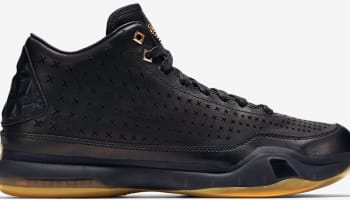 Nike Kobe X Mid EXT Black/Black-Gum Light Brown