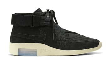 Nike Air Fear of God Raid Black/Black-Fossil