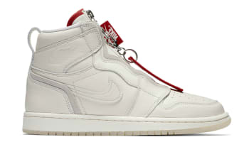 Vogue x Air Jordan 1 High Zip AWOK