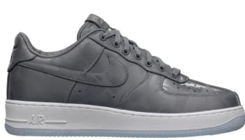 Nike Air Force 1 Low CMFT Premium QS Cool Grey/Cool Grey