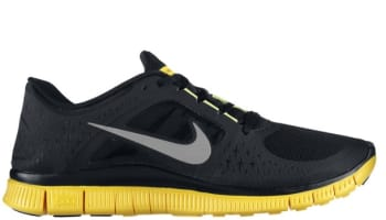 Nike Free Run+ 3 LAF Livestrong
