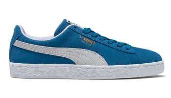 Puma Suede Classic Olympian Blue-White