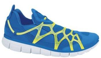Nike Kukini Free Soar/Cyber-White