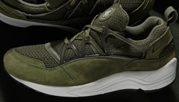 Nike Air Huarache Light Deep Olive/Deep Olive