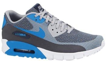 new styles 6dc12 a61b4 Nike Air Max  90 JCRD Wolf Grey Photo Blue-Pure Platinum-Summit