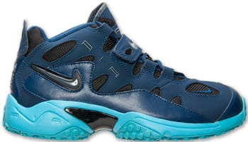 Nike Air Turf Raider Brave Blue/Dark Armory Blue-Black-Gamma Blue