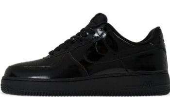 Nike Air Force 1 Low Black/Black-Black