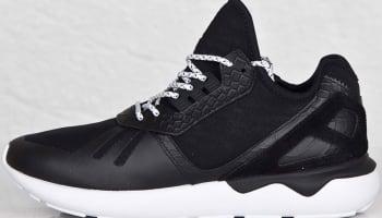 adidas Consortium Tubular Black/Black-White