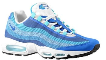 Nike Air Max '95 JCRD Photo Blue/Game Royal-Polarized Blue-White