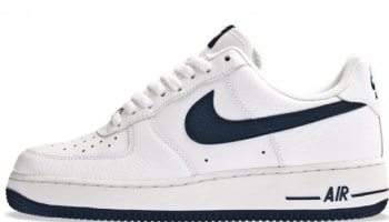Nike Air Force 1 Low White/Midnight Navy